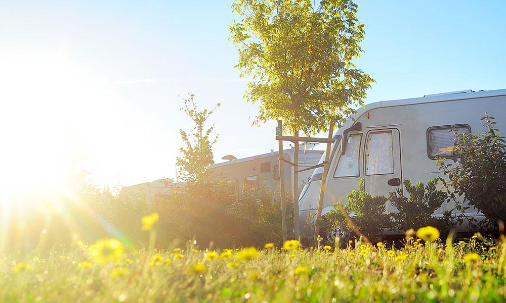 Gästehaus Warsteiner Welt Campingplatz