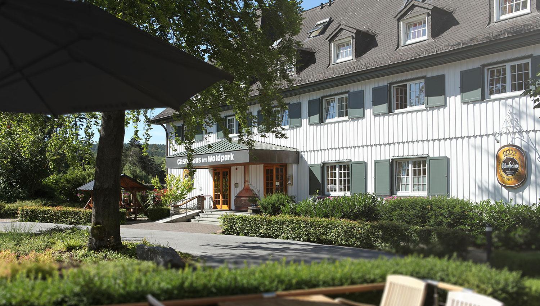 Gästehaus Warsteiner Welt